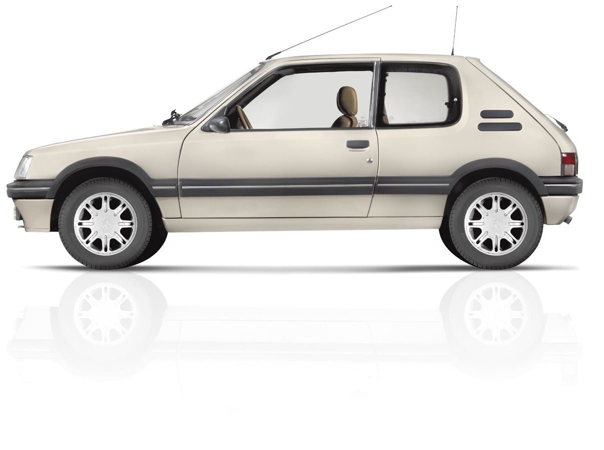 Foto de Peugeot Historia 200 Años (17/23)