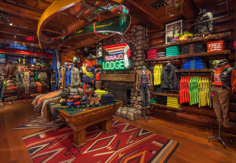Foto de Nueva tienda de Polo Ralph Lauren en la Quinta Avenida (2/5)