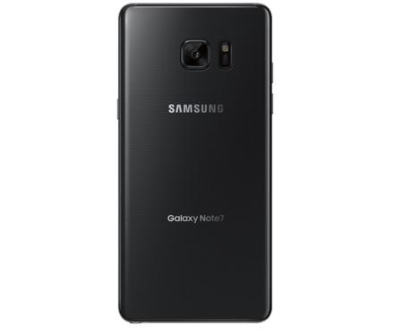 Estas son las primeras imágenes del que sería el Galaxy Note 7