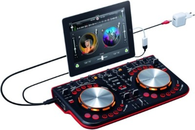 WeCai, el cable que permitirá usar las mesas de mezclas de Pioneer con el iPad