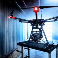 Matrice 600 es el dron más poderoso de DJI: lo querrán los cineastas, también en televisión