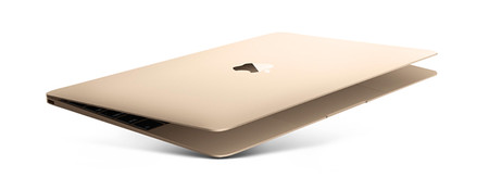 Macbook Rose Gold Los Portatiles Mas Ligeros Y Bonitos 2018