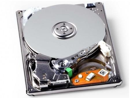 Nuevos discos duros de 1.8 pulgadas de Toshiba
