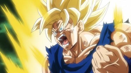 Goku Vuelve Una Vez Más Dragon Ball Tendrá Nueva Película En 2018