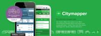 ¡Abran paso a Citymapper! La completísima app de rutas de transporte público llega a España