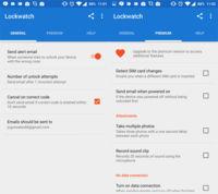 Cómo averiguar (y ponerle cara) a quien intenta desbloquear nuestro Android sin permiso