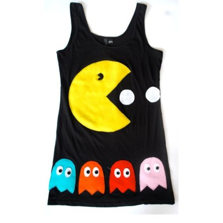 Vestido Pac-Man
