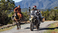 BMW F800 GS Adventure, crece la familia Trail alemana