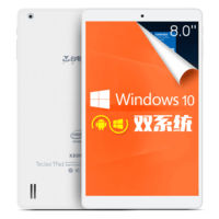 Tablet  con Windows 10 + Android por 64 euros