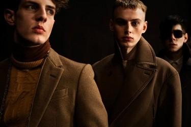 Lanvin Otoño-Invierno 2012/2013 en la Semana de la Moda de París