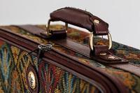 ¿Cuánta gente vuela con una pistola en la maleta?