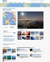 Próximas novedades en Flickr
