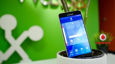 Precios Samsung Galaxy A5 (2016) con Vodafone y comparativa con Yoigo