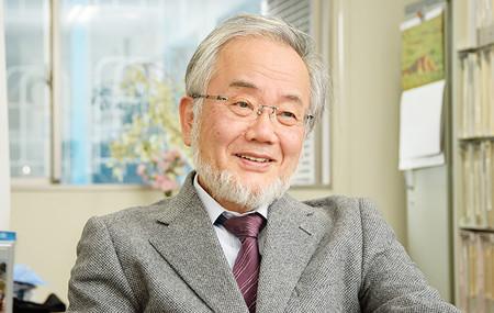Nobel de Medicina de 2016: ¿Quién es Yoshinori Ohsumi y por qué ha ganado el premio más importante de la medicina actual?