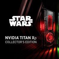 Nvidia Titan Xp Edición Star Wars es la única GPU que nos dejará elegir entre la Fuerza o el Lado Oscuro