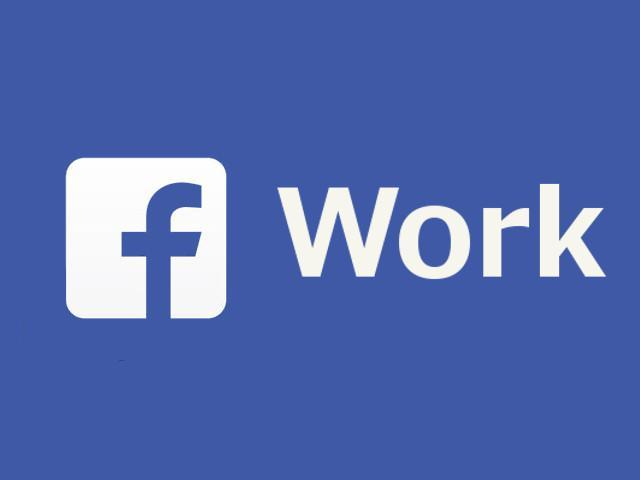 Facebook At Work: la red para empresas de Facebook