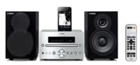 El sistema Yamaha MCR 232 busca hueco en tu casa