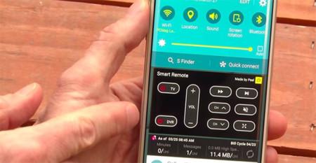 Galaxy S6 Smart Remote
