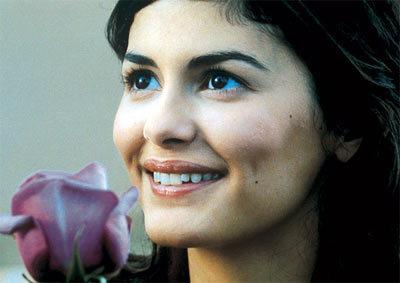 Audrey Tautou ¿imagen de Chanel Nº 5?