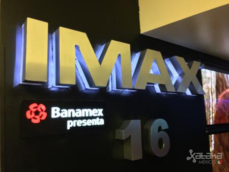 Esta es la tecnología e importancia detrás de la proyección IMAX en México y el mundo