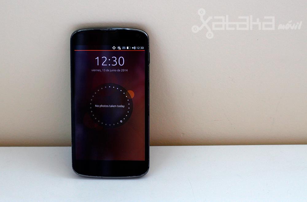 Foto de Una semana con Ubuntu Touch (8/27)