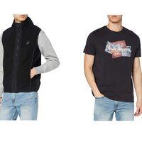 Chollos en tallas sueltas de pantalones, chaquetas o camisetas de marcas como Pepe Jeans, Levi's o Superdry en Amazon