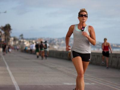 Algunos puntos a tener en cuenta para practicar ejercicio aeróbico y no decaer en el intento