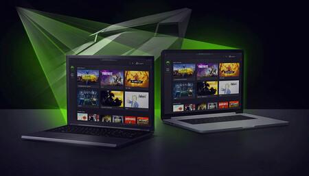 NVIDIA GeForce Now suma y sigue: ya es compatible con Google Chrome y ofrece soporte oficial para los Mac con chips M1