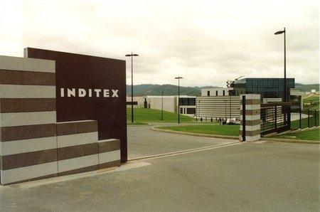 Inditex seguirá facturando sus ventas online desde Irlanda