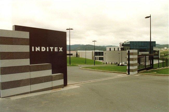 inditex 2011