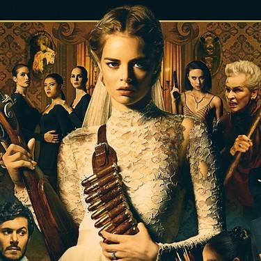 'Noche de bodas' es una de las películas más entretenidas de 2019