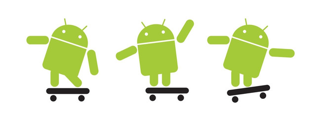 Android skate
