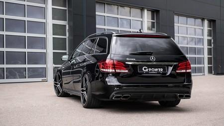 Mercedes-AMG E 63 S Estate