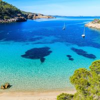 Disfruta dos noches en Ibiza por menos de 200 euros vuelo + hotel