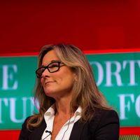Ralph Lauren votará para ofrecer una silla en su consejo directivo a Angela Ahrendts