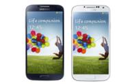 Los nueve sensores del Samsung Galaxy S4, a escena