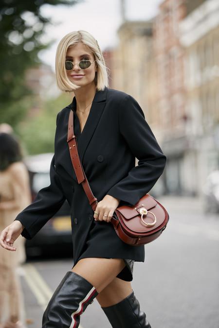 Ahora se lleva la blazer XL: estos 13 modelos van a resucitar tu armario y darle un giro a tu look
