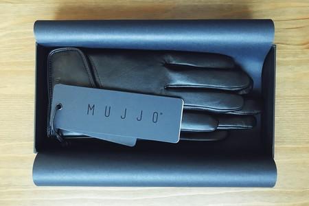 Guantes Mujjo