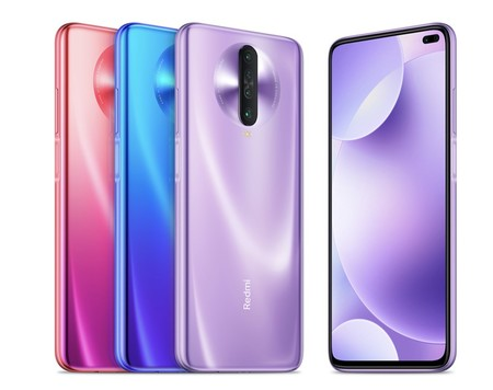 """Redmi K30 5G: el nuevo flagship """"económico"""" de Xiaomi es el smartphone más barato con pantalla a 120 Hz y 5G del mundo"""