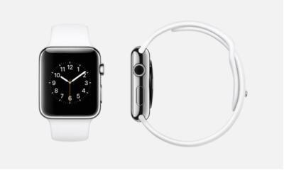 Una pequeña piedra en el camino: Apple no podrá vender ni anunciar su Apple Watch en Suiza por ahora