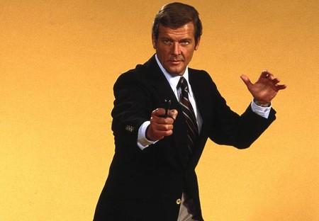 Bond Moore
