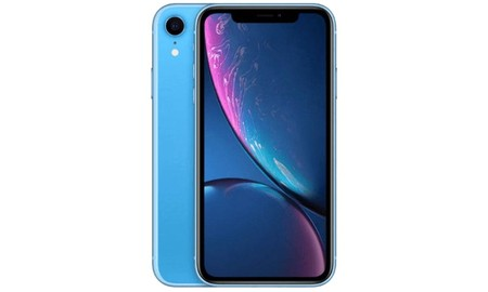 Por 799 euros y ahorrando unos 240, en tuimeilibre tienes un iPhone XR de 256 GB en color azul