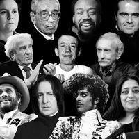 Por qué todos los famosos muertos en 2016 son, en realidad, buenas noticias