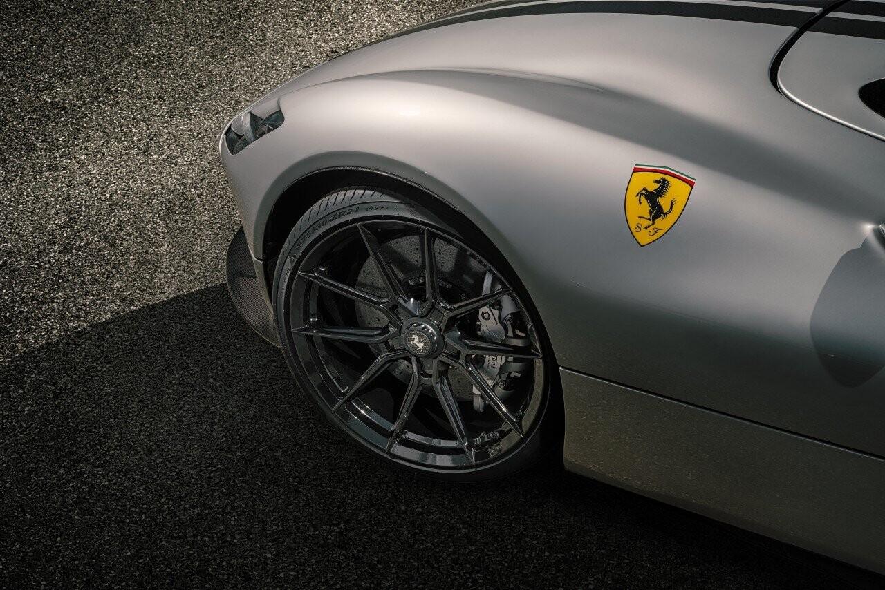 Ferrari Monza Novitec