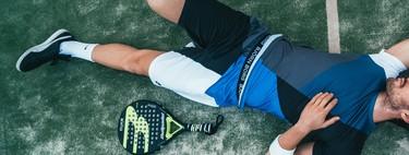 Deporte y resaca no son buenos amigos: mejor recupérate en la cama