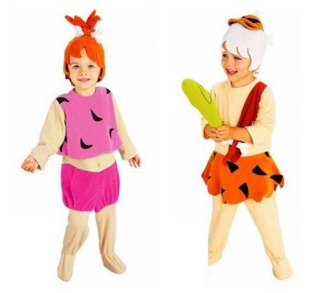 Divertidos disfraces infantiles en Birlibirloque
