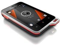 Sony Ericsson Xperia Active, un móvil ideal para acompañar tus aventuras deportivas
