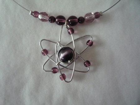 collar-átomo