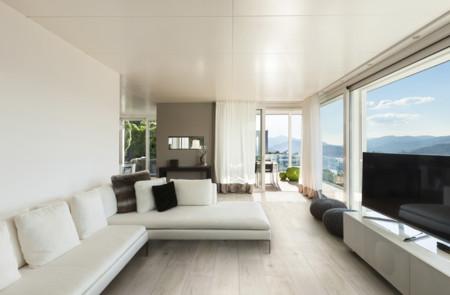 Salon 1 White Wood Venatto 2 Br
