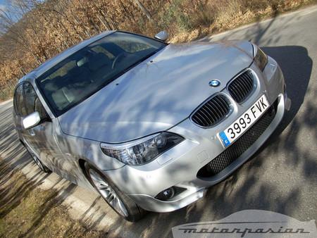 BMW llama a revisión a 1,3 millones de coches a nivel mundial